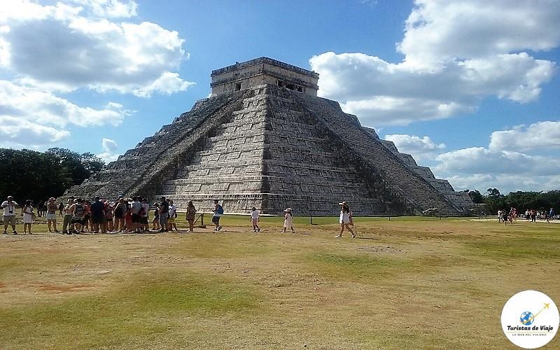 que hacer en la península de Yucatán