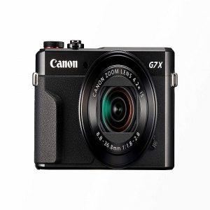 cámara canon g7x