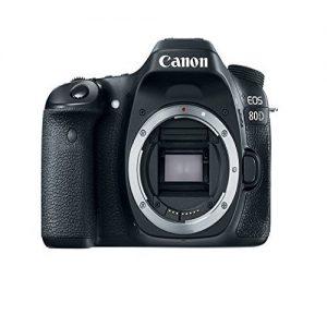 Canon EOS 80D - Cámara réflex digital