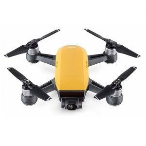 DJI Spark - Dron cuadricóptero