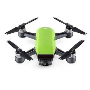 DJI Spark Fly More Combo verde