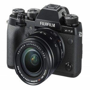 Fujifilm X-T2-