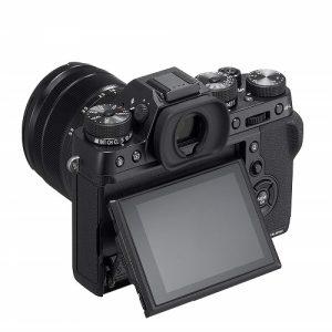 Fujifilm X-T2 - Cámara sin espejo de óptica