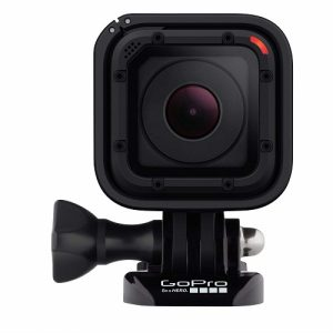 Gopro hero session action