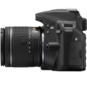 Nikon D3400 (versión europea sin acceso a Nikonistas ni promociones especiales)
