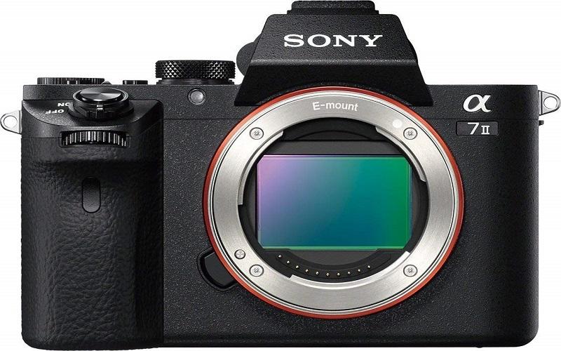la mejor camara de fotos - Sony ILCE-7M2 Alpha7 II