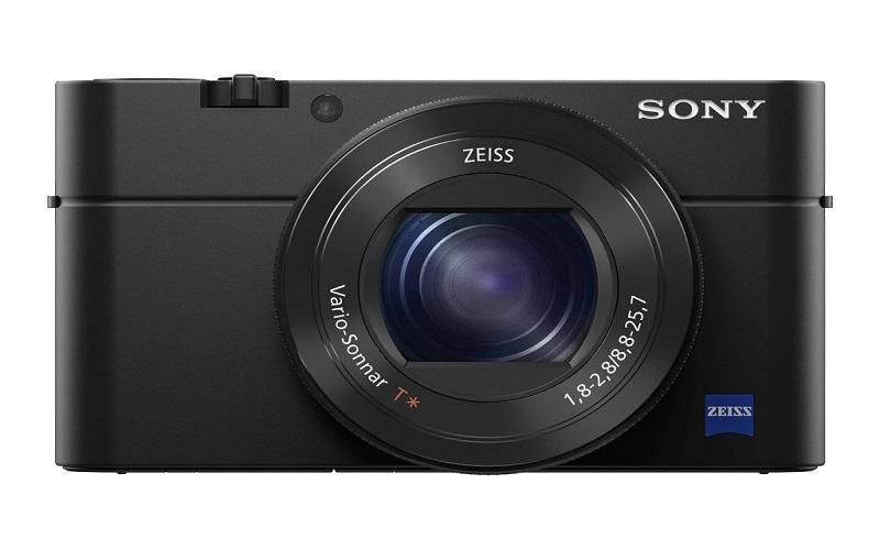 las mejores camaras de fotos - Sony-RX100
