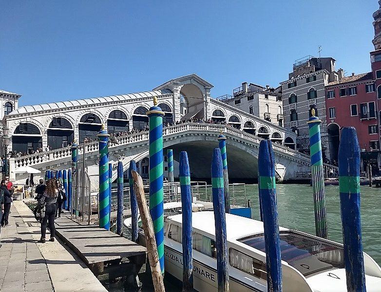 El Puente de Rialtoo Ponte di Rialto 2