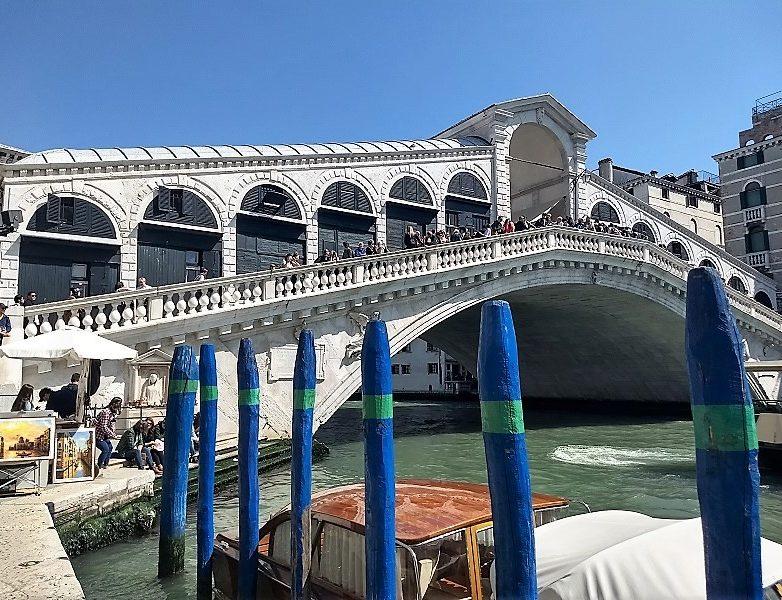 El Puente de Rialtoo Ponte di Rialto 3