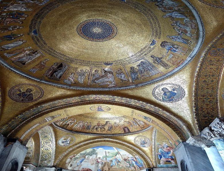 La Basílica San Marco 19