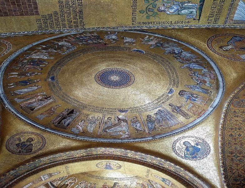 La Basílica San Marco 21