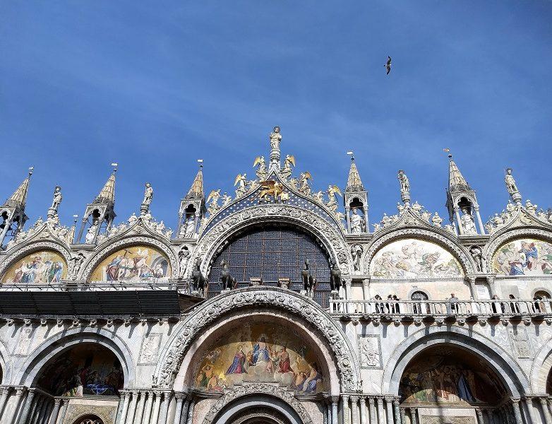 La Basílica San Marco 3