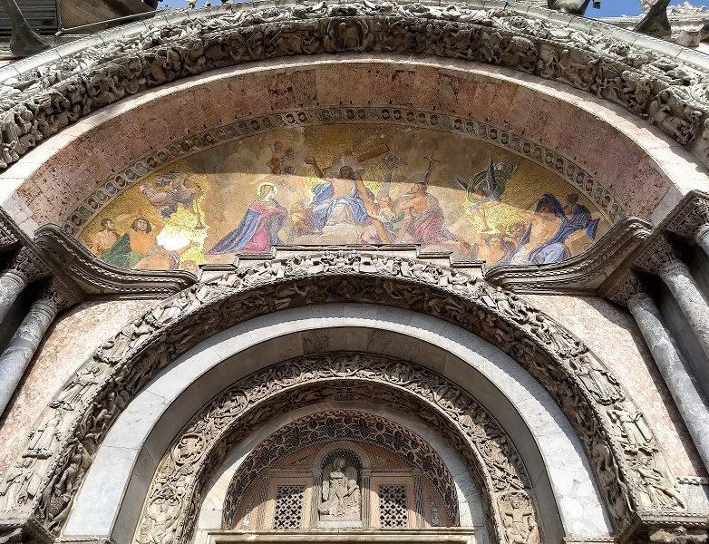 La Basílica San Marco 4