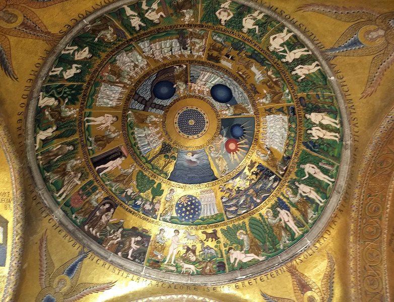 La Basílica San Marco 5