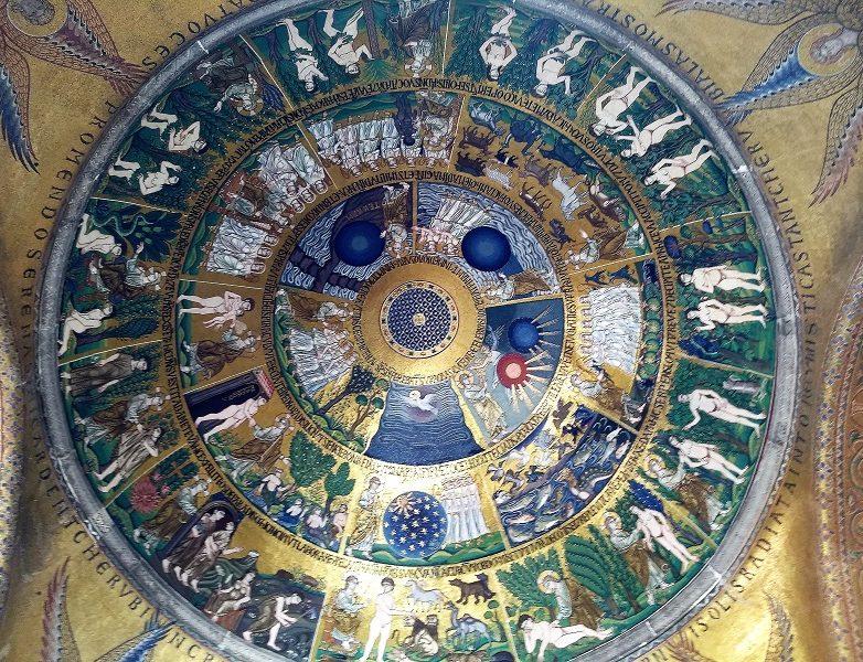 La Basílica San Marco 6
