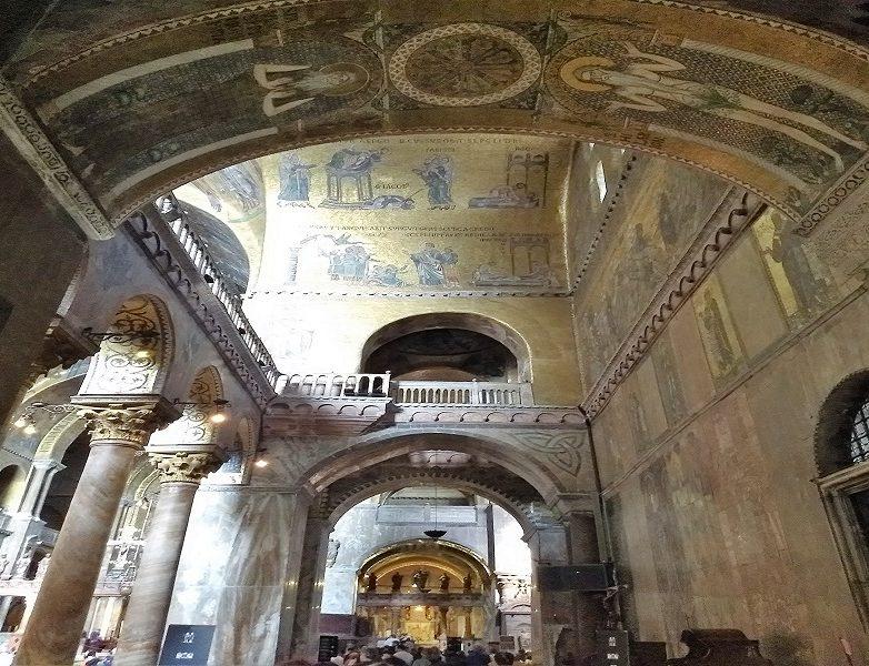 La Basílica San Marco 8