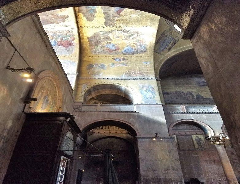 La Basílica San Marco 9