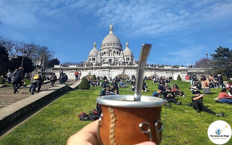 Qué conocer en París