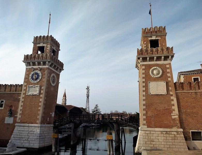 fotos de Venecia 10