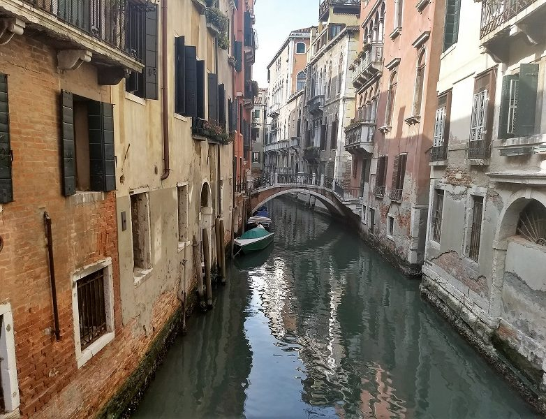 fotos de Venecia 5