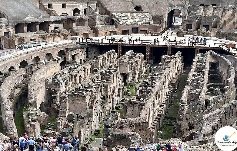 lugares para visitar en Roma 10