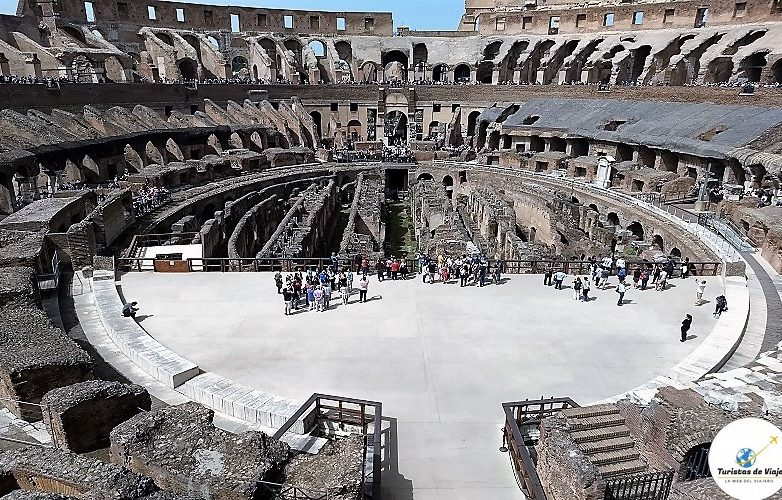 lugares para visitar en Roma 11
