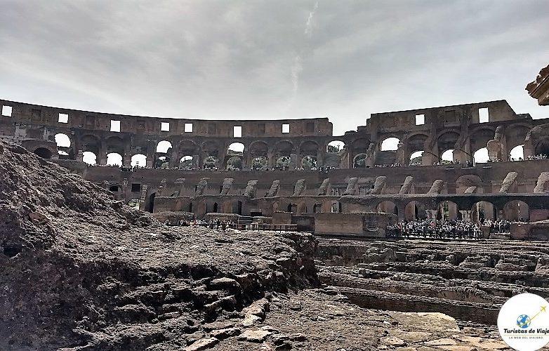 lugares para visitar en Roma 2