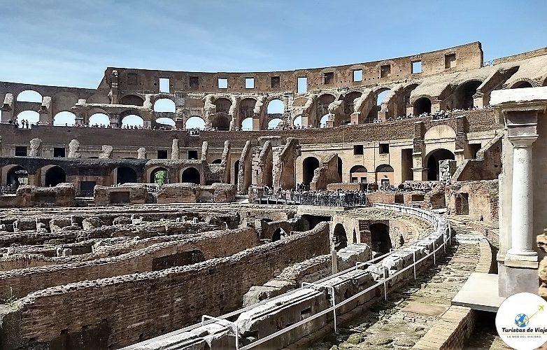 lugares para visitar en Roma 3