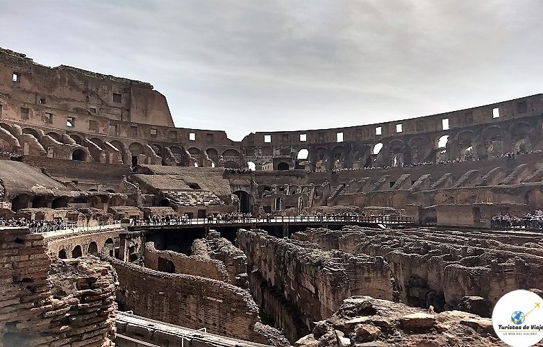 lugares para visitar en Roma 4