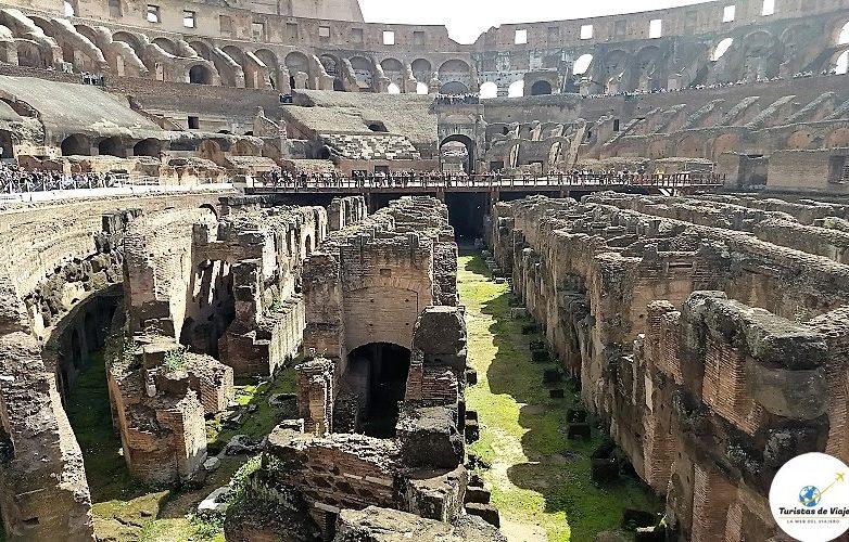 lugares para visitar en Roma 7