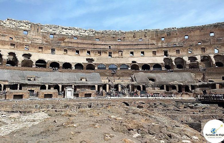 lugares para visitar en Roma 8
