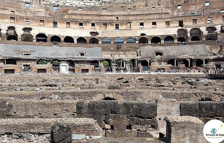 lugares para visitar en Roma 9
