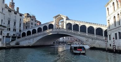 qué hacer en Venecia en 3 días