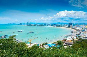 pattaya-tailandia