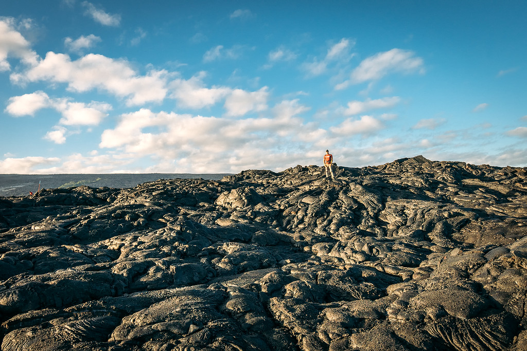 Visit Hawaii's Volcano