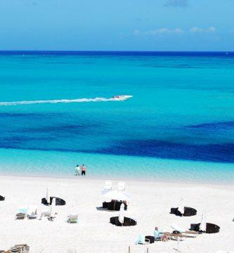 Mejores Playas Grace Bay
