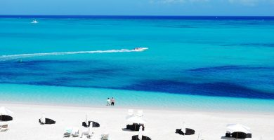 Mejores Playas Grace Bay