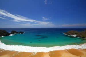 Mejores Playas Baia do Sancho