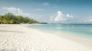 Mejores Playas Seven Mile Beach