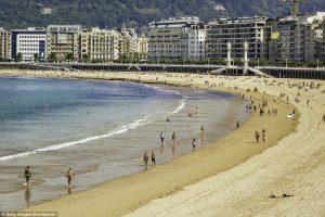 Mejores Playas Playa La Concha