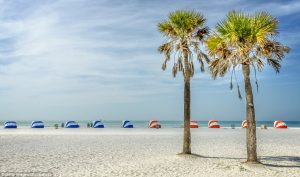 Mejores Playas Clearwater Beach