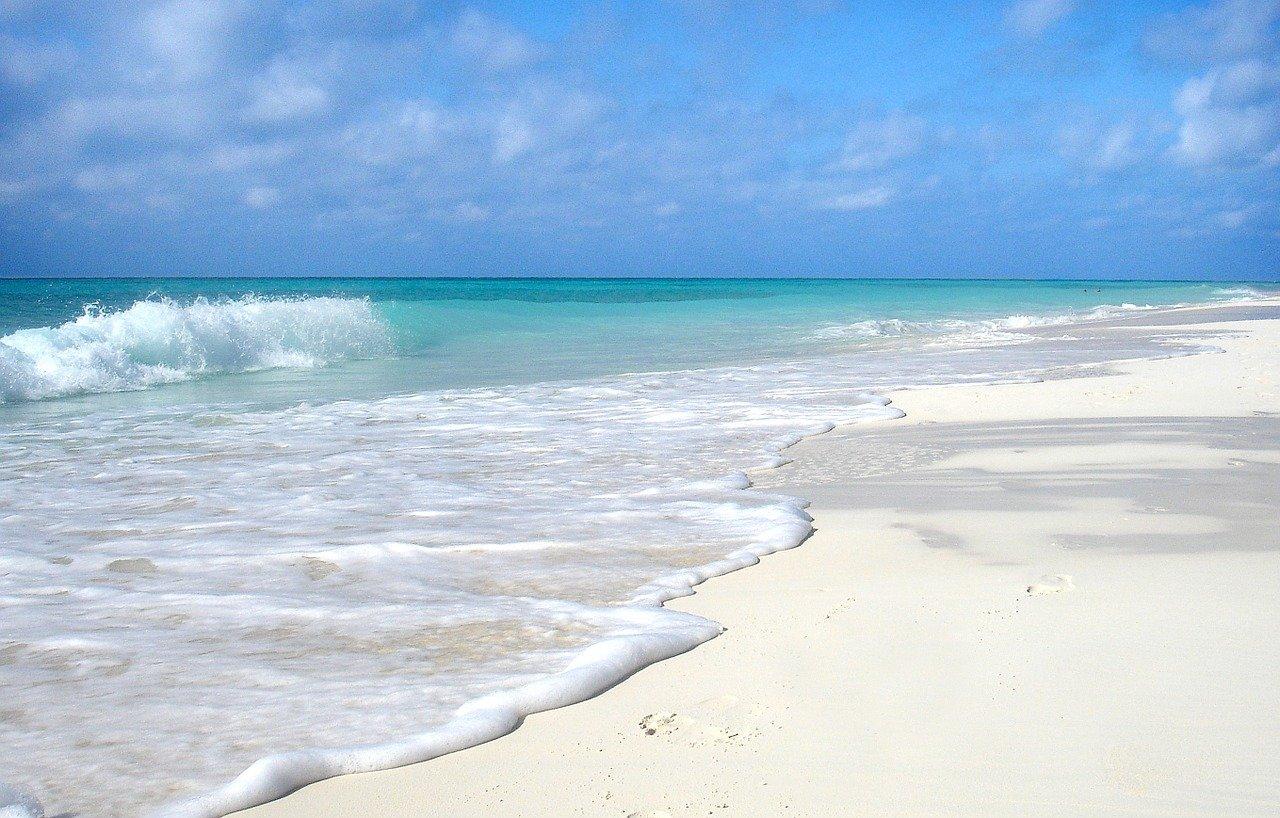 playas y turismo en cuba
