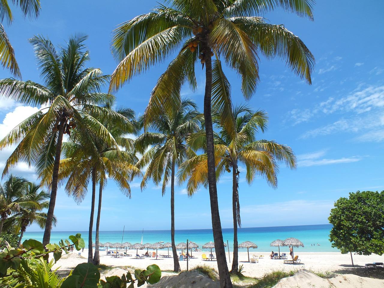 playas de varadero cuba
