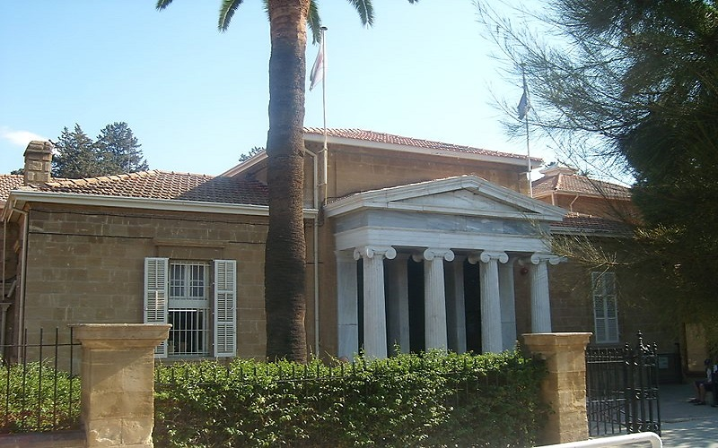 museo de chipre en nicosia