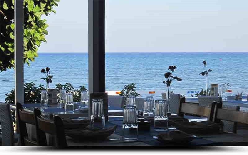 restaurante Monte Carlo de Lamaka