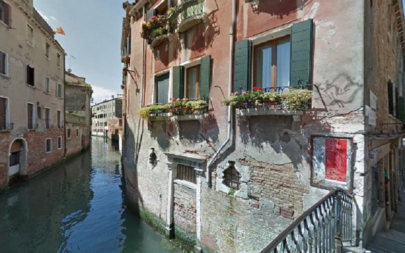 hoteles en Venecia baratos Smartholiday