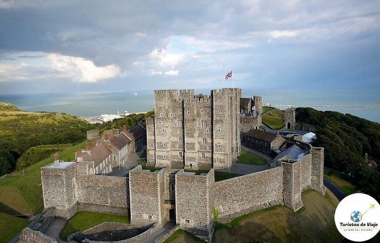 castillo Dover 14