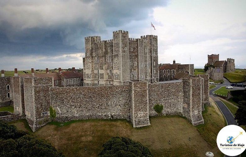 castillo Dover 15