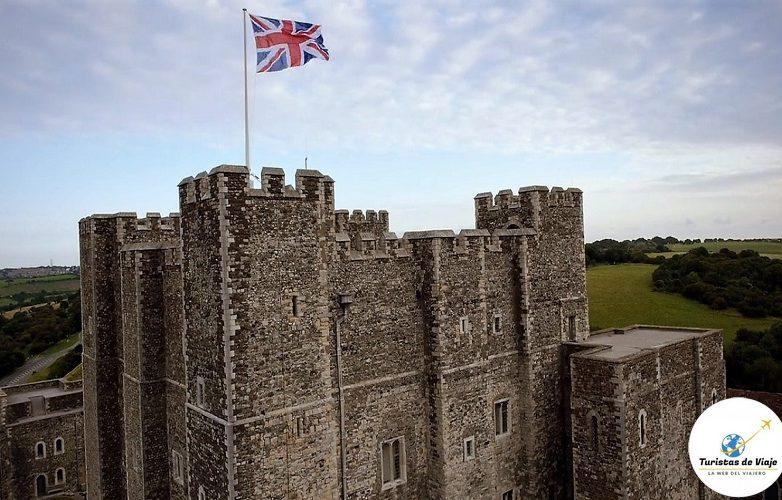 castillo Dover 16