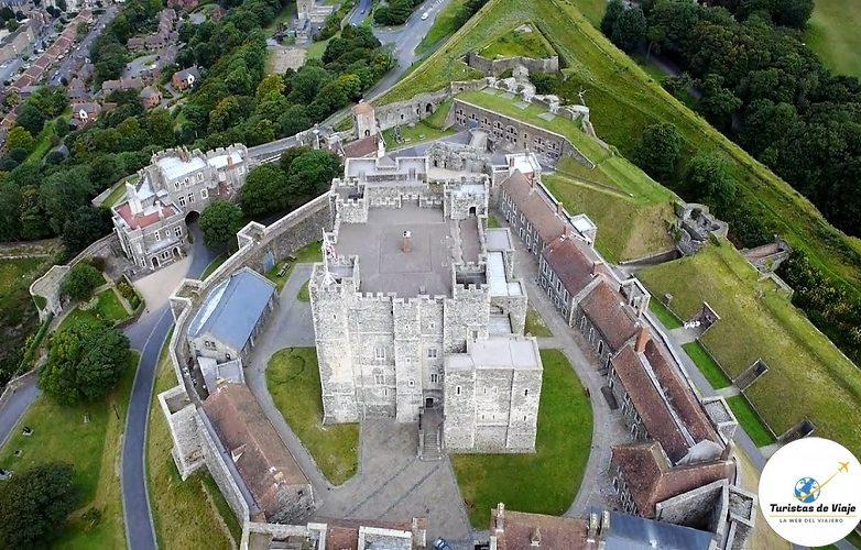 castillo Dover 18